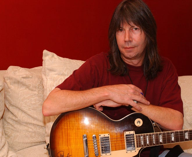 A show scheduled for this weekend featuring the Pat Travers Band and the Atlanta Rhythm Section at the Thrasher-Horne Center has been moved to November.