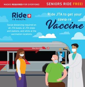 JTA ride brochure