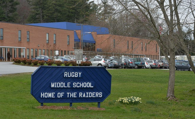 Rugby Middle School