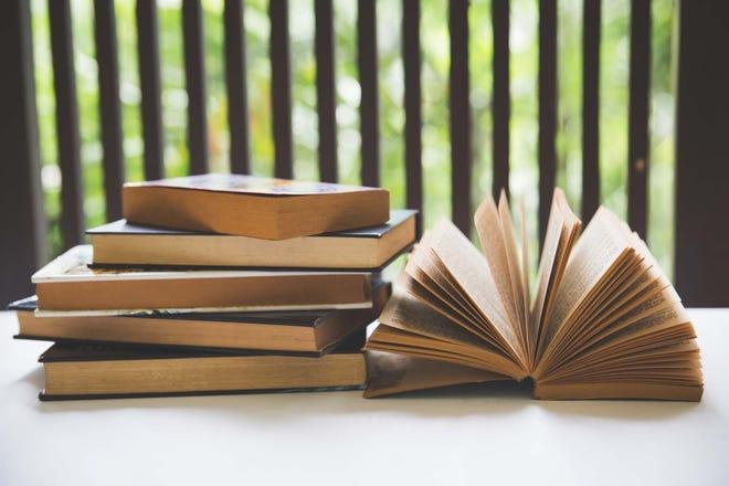 OCPL book club