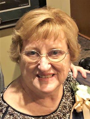 Diane Marie Wilkins