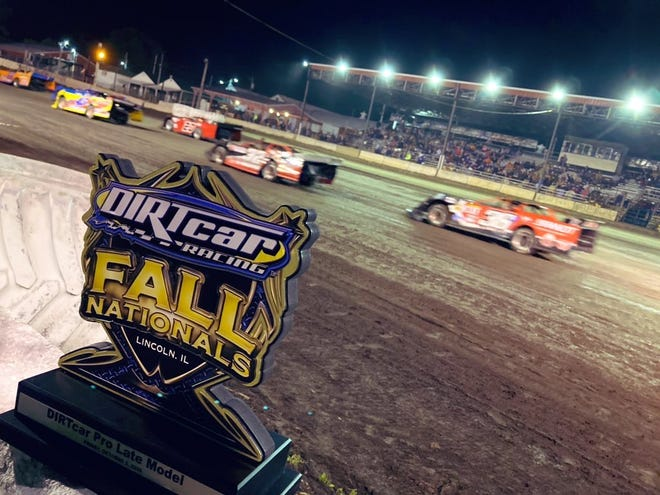 The Postponed 2020 Dirtcar Fall National Event Will Be Held April 9 2021 in Lincoln, Illinois.