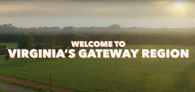 Virginia's Gateway Region has produced a video to promote Central Virginia as a destination for new businesses.