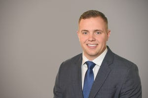 Seth Gronewold is a professional engineer at Fehr Graham and a member of Next Rockford