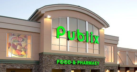 Another Publix grocery store could be coming to State Road 207 in St. Augustine.