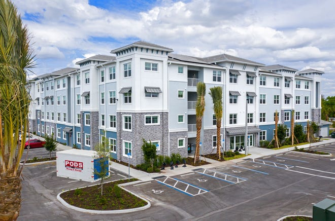 The ARBOR Village Apartments at 2901 Fruitville Road in Sarasota have 80 units. Median rent prices in Sarasota in January remained essentially flat year-over-year.