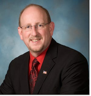 John Lege announced his resignation as assistant city manager on Jan. 15