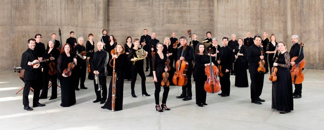 The Academy of St. Martin in the Fields will be featured in a virtual performance and conversation for the Sarasota Concert Association's new Musically Speaking series on March 25.