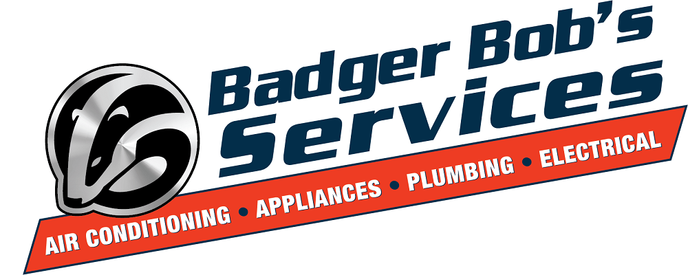 Badger Bob's Services Logo