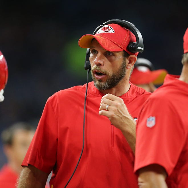 Brendan Daly is headed to his second Super Bowl in two seasons as a Kansas City Chiefs assistant coach.