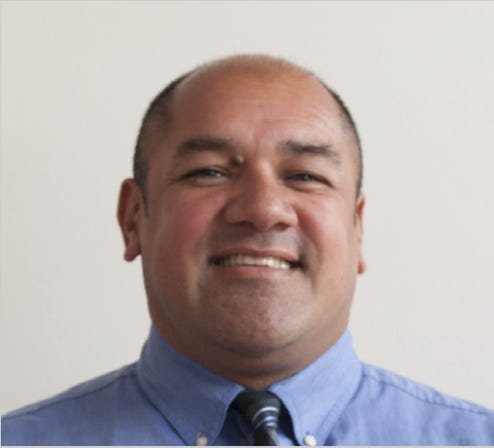 Jorge Rivera was recently elected president of the Worcester-Fitchburg Building Trades Council.