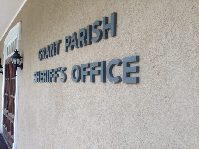 A Pollock man has been accused of ramming a boat on Little River, throwing four boys into the water and leaving them there, according to the Grant Parish Sheriff's Office.