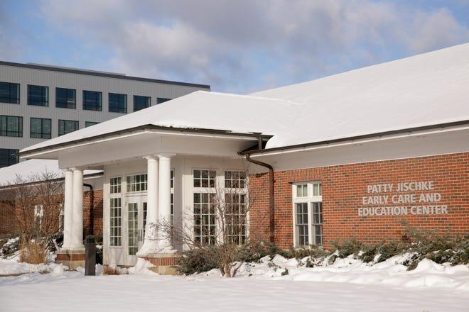 Patty Jischke Early Childhood Education Center, 90 Nimitz Drive, Monday, Feb. 1, 2021 in West Lafayette.