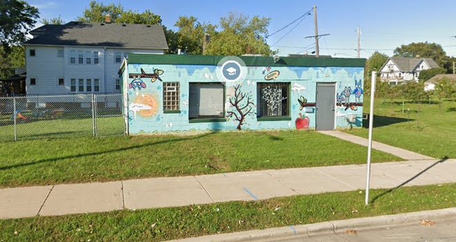 A child care center will be renovated —  and not converted into a gardening center — under a new proposal recommended by city officials.