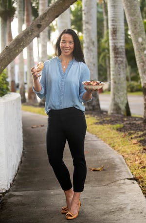 Food writer Annabelle Tometich has been among the voices behind The News-Press and Naples Daily News's pseudonymous restaurant critic, Jean Le Boeuf, since 2006.