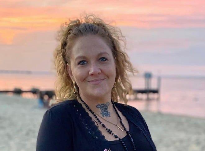 Christina Sue Ritchie