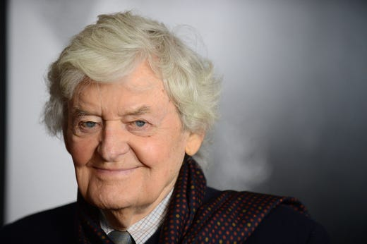 Hal Holbrook, the Emmy- and Tony Award-winning actor who portrayed&nbsp;Mark Twain for decades, died at age 95,&nbsp;at his home in Beverly Hills, Calif. on Jan. 23,&nbsp;his representative, Steve Rohr, told The Associated Press.<br /> <br /> Holbrook's long-running career spanned film, television and stage, though he is perhaps best known for his role as writer Twain, which he began workshopping as a college student and would go on to develop the one man show &quot;Mark Twain Tonight.&quot;&nbsp;