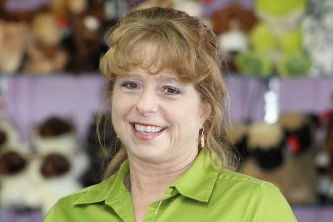 Drusilla Rogers is seeking reelection to a second term to the Place 2 seat on the Bastrop City Council.