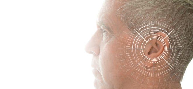 How earwax can affect better hearing.
