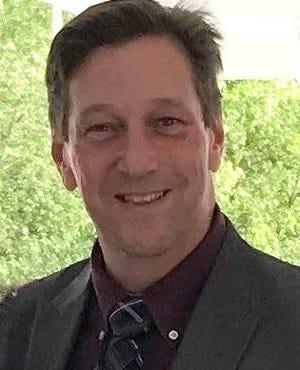Robert Persinger