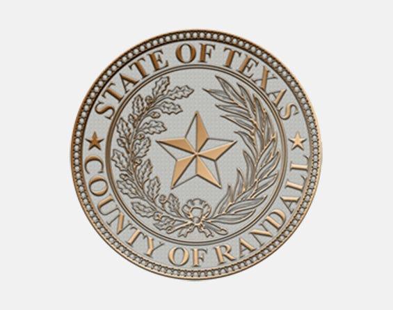 Randall County Seal