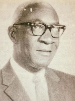 Jefferson D. Bryant
