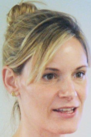 Kathleen Theoharides