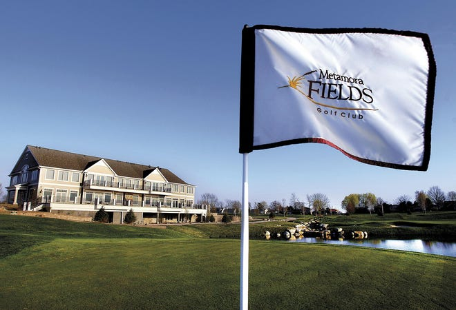 Metamora Fields Golf Club will be the home for the Illinois Elementary School Association golf state finals in 2021, 2022 and 2023.