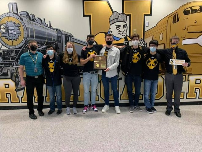 Following a regional victory, the Newton High School Scholar's Bowl team is headed to the Kansas High School Activities Association state tournament.