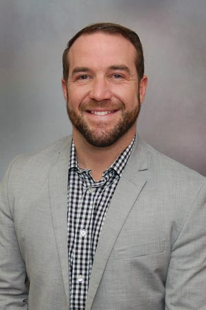 TJ Sweet, MHA, Cancer Service Line Director.