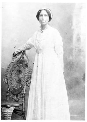 Anne Bethel Spencer