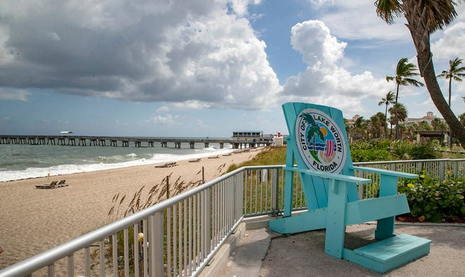In 2019, voters approved a name change from the city of Lake Worth to Lake Worth Beach.