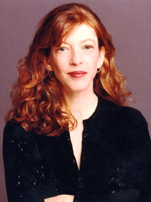 """Susan Orlean, author of """"The Library Book"""" and """"The Orchid Thief,"""" will speak to the """"Love Our Libraries"""" event for the Library Foundation for Sarasota County on Feb. 9"""