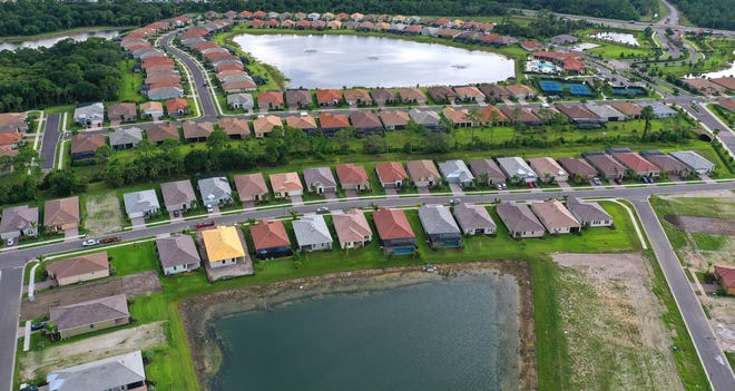 Rapid growth in Wellen Park means the Sarasota County School Board is looking to place a new high school and K-8 school in the development.