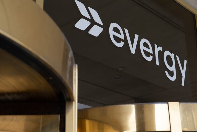 Evergy is pushing for its Sustainability Transformation Plan, which is currently being vetted by the Kansas Corporation Commission.