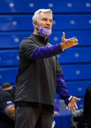 Kansas State men's basketball coach Bruce Weber has so far been impressed by the addition of several transfers to his Wildcat roster.