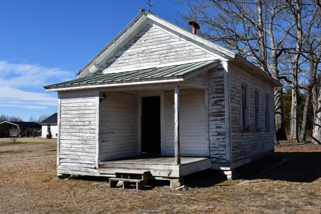 School officials in Burlington hope to be able to renovate the McCray School, a structure believed to be north of a century old
