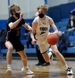 WIAA state basketball: Wrightstown set to battle Racine St ...