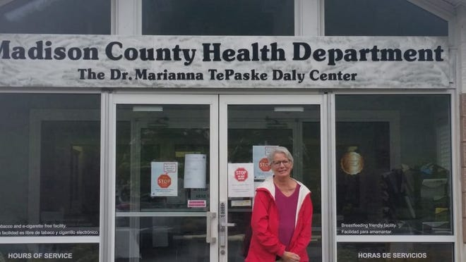 In February 2020, the Madison County Health Department was named in her honor as the Madison County Health Department, the Dr. Marianna TePaske Daly center.