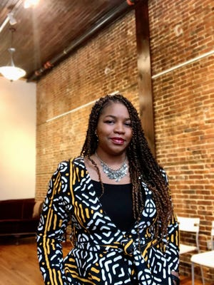 Asiyah Kurtz has been named director of Camden FireWorks, an art gallery, studio and event venue in Waterfront South.