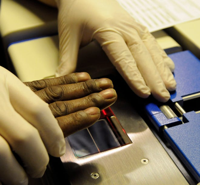 The fingerprint analysis unit at the Marion County Sheriff's Office is undergoing significant changes.