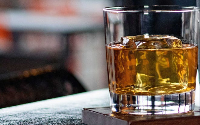 Montgomery's Hiram bar will host a Double Barrel II, a whiskey flight tasting event on Thursday, and Double Barrel 3 is on April 29.