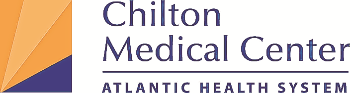 Chilton Medical Center- Atlantic Health System Logo