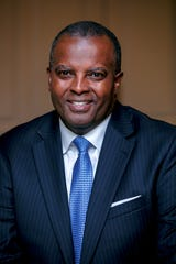 John Harmon, Sr., the founder, president and CEO of the African American Chamber of Commerce of New Jersey.