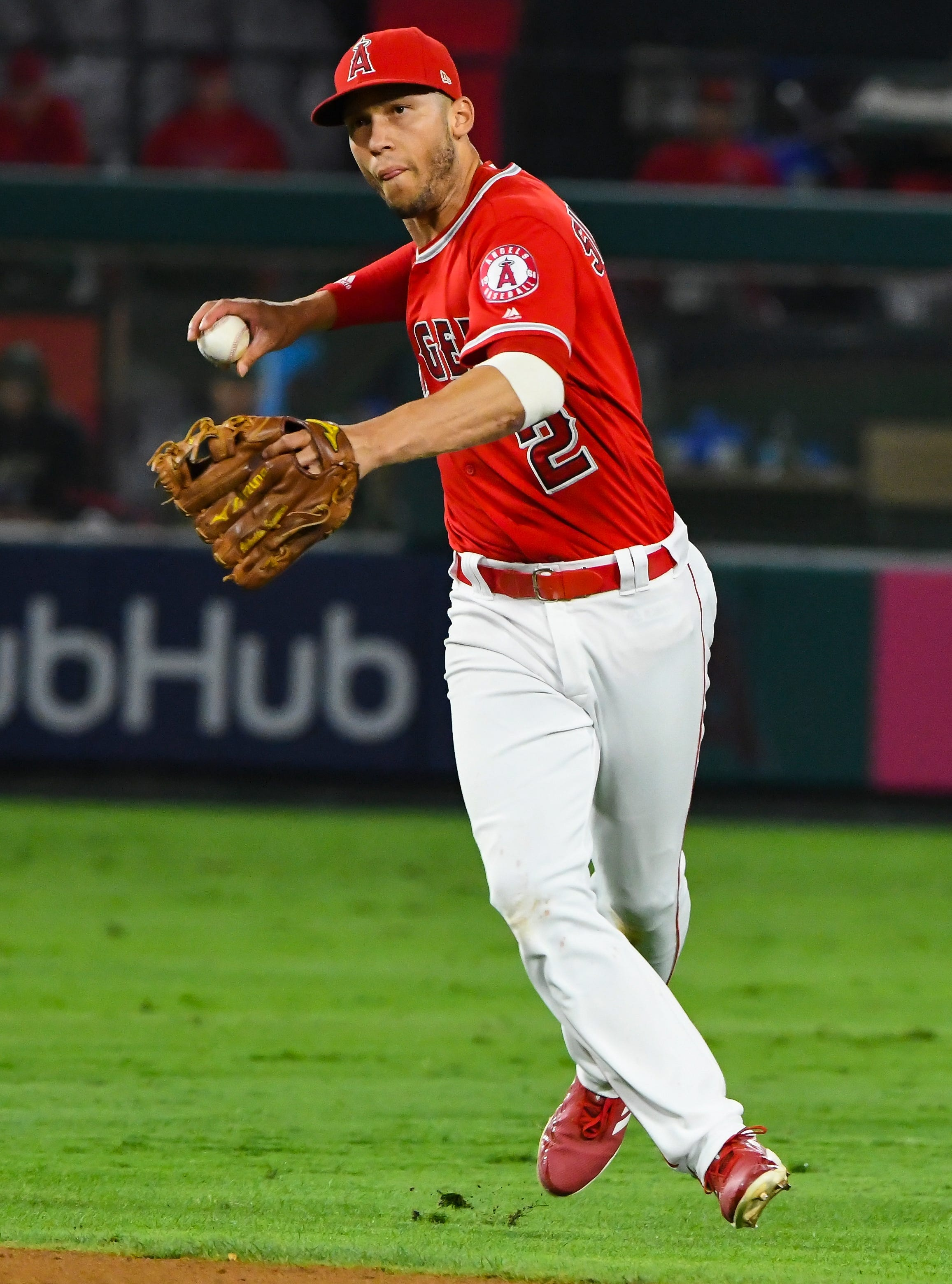 Gold Glove shortstop Andrelton Simmons reveals 2020 opt-out was due to battle with depression