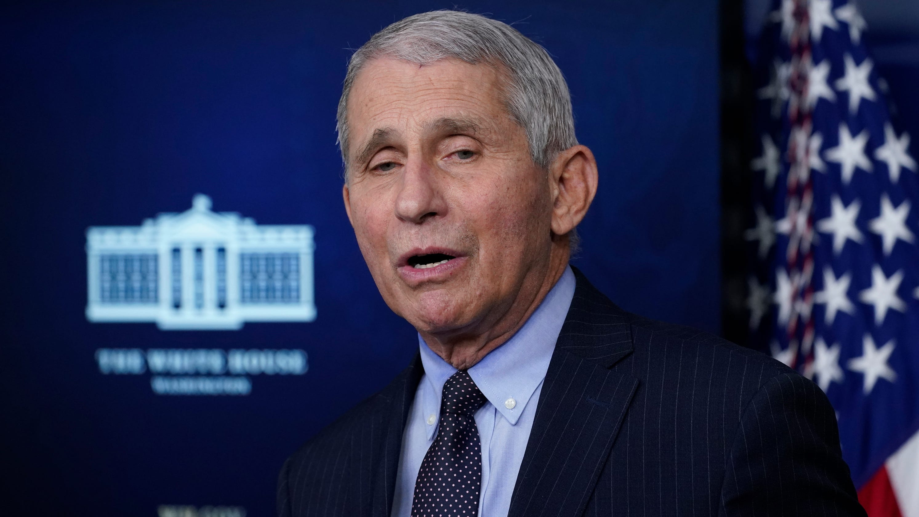 Dr. Anthony Fauci aims to answer 'a lot of important questions' about 'COVID long-haulers' in new nationwide initiative - USA TODAY