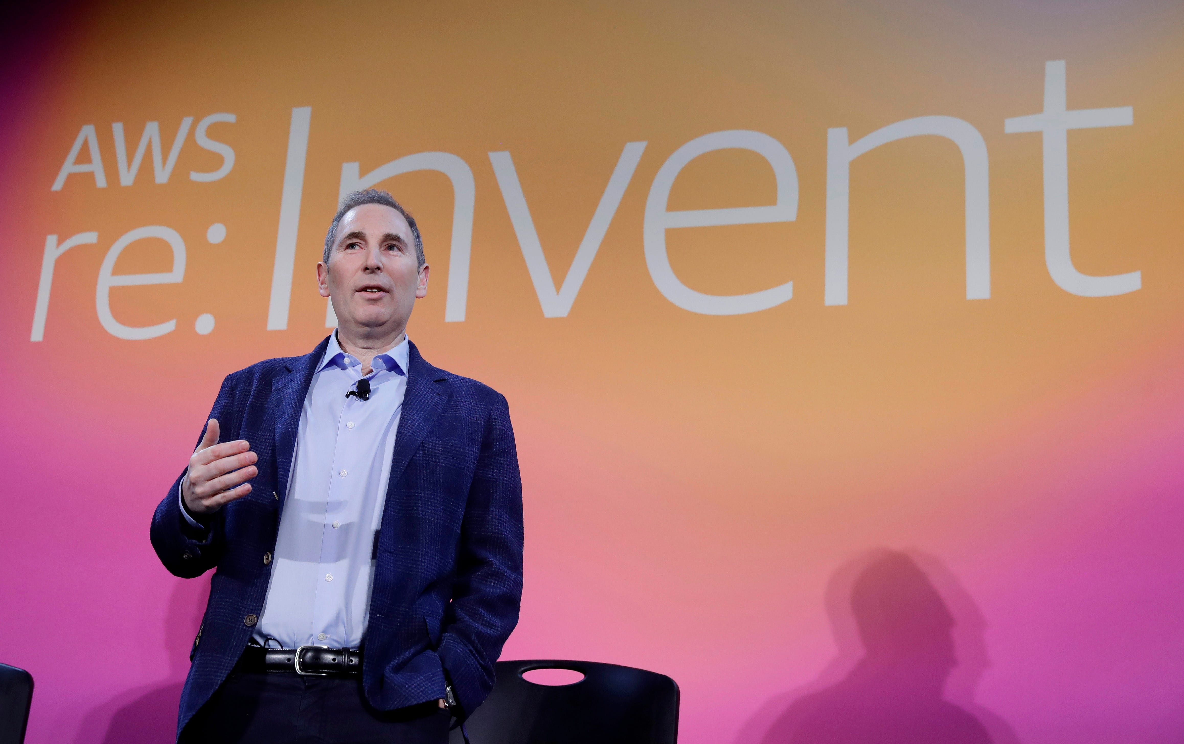 Andy Jassy: What to know about the next CEO of Amazon
