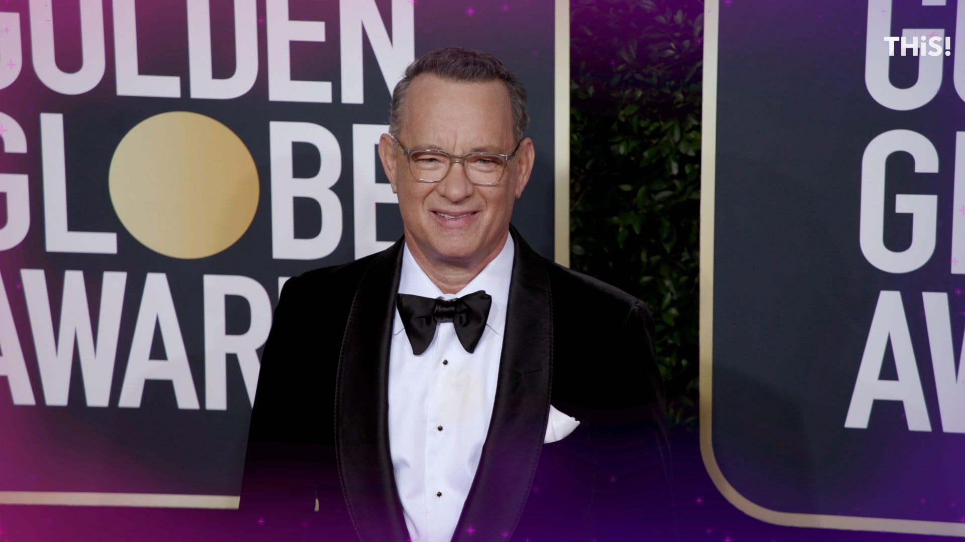 Tom Hanks, Spike Lee's 'Da 5 Bloods' snubbed in Golden Globes nominations