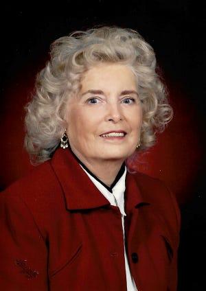 Mrs. Bonnie W. Davis
