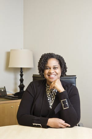 Deonna Barnett, CEO of Aventi Enterprises